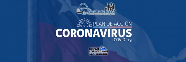 Plan de Acción COVID-19